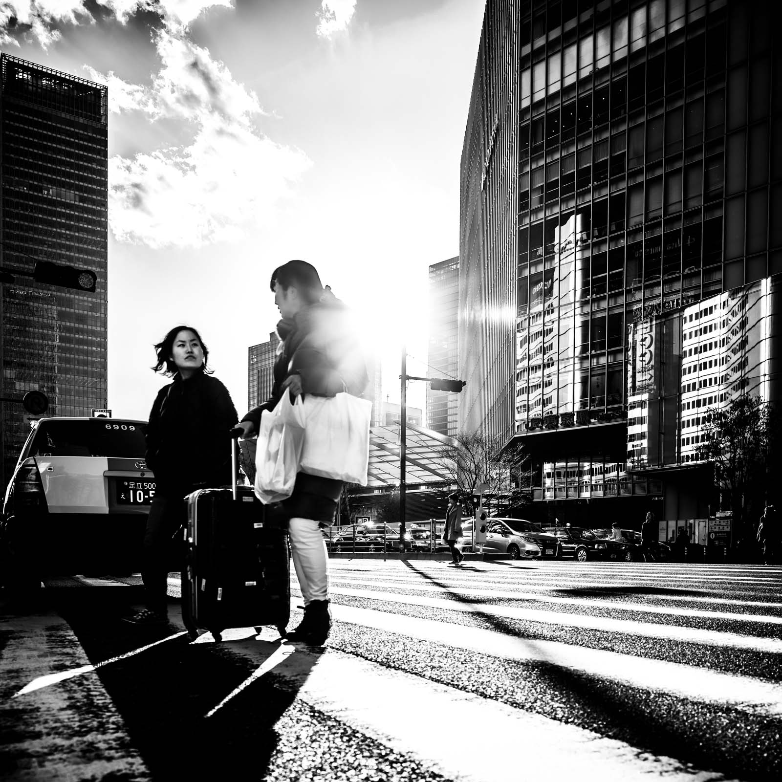 Nihonbashi VIII