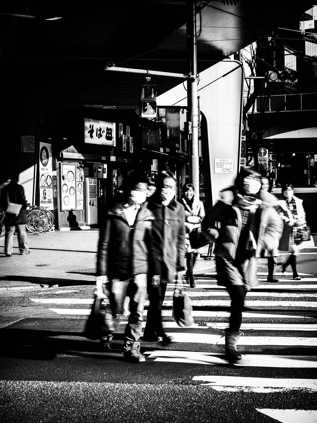 Shiodome 01