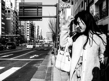 Aoyama crossing