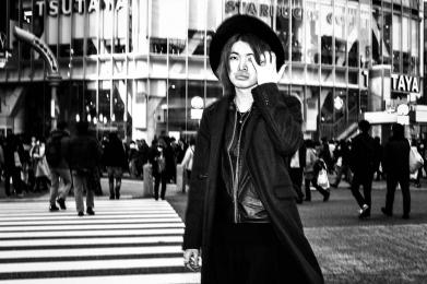 Shibuya boy II