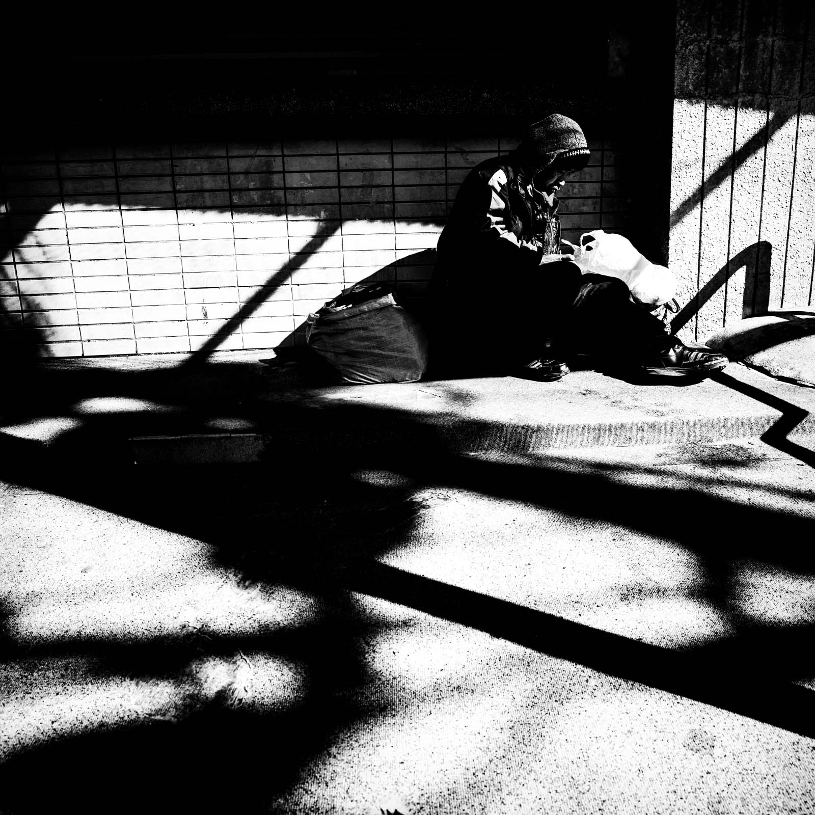 Sanya Shadowland